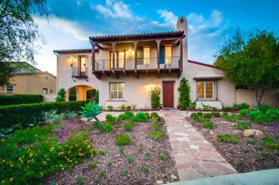 7976 Purple Sage, San Diego, CA 92127 - MLS#: 190002824