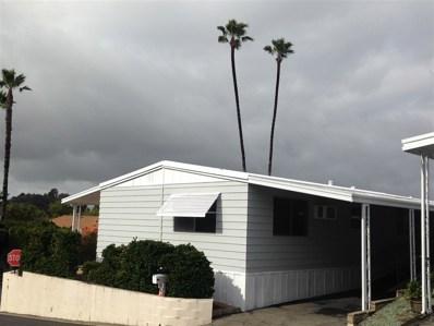 1145 E Barham Dr UNIT 220, San Marcos, CA 92078 - MLS#: 190002889