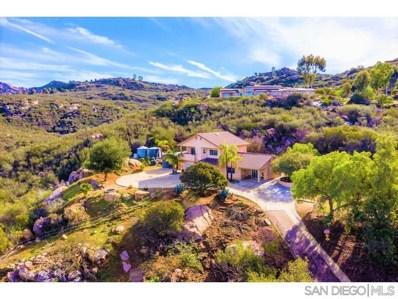13044 Yerba Valley Way, Lakeside, CA 92040 - MLS#: 190003024