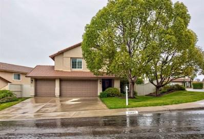 16097 Lofty Trail Dr, San Diego, CA 92127 - MLS#: 190003042