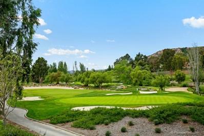 6311 Clubhouse Drive, Rancho Santa Fe, CA 92067 - MLS#: 190003085