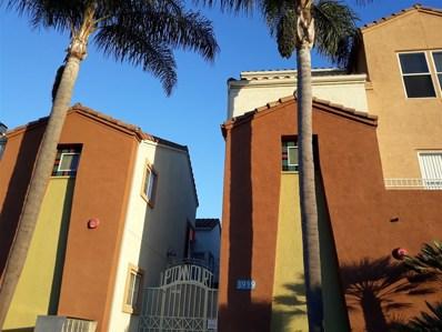3919 Normal St UNIT 104, San Diego, CA 92103 - #: 190003116