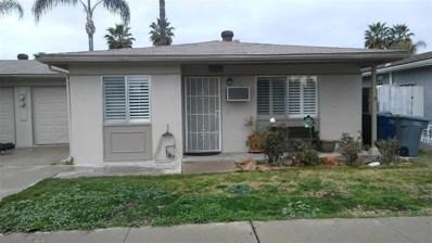 1732 Fairdale Ave, Escondido, CA 92027 - MLS#: 190003141