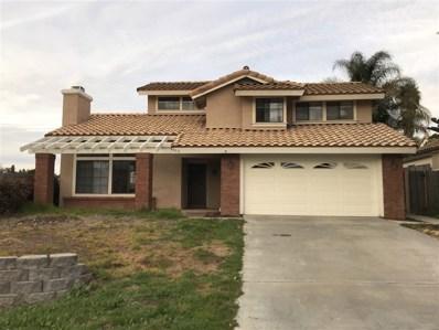 956 Sugarloaf, Escondido, CA 92026 - MLS#: 190003166