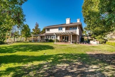 2863 Calle Rancho Vista, Encinitas, CA 92024 - MLS#: 190003183