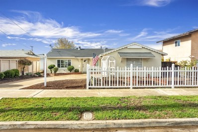 852 S Lincoln Ave, El Cajon, CA 92020 - #: 190003202