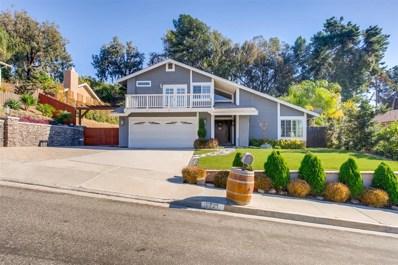 2721 Chestnut Ave, Carlsbad, CA 92010 - MLS#: 190003206