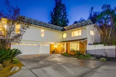 2080 Ventana Way, El Cajon, CA 92020 - MLS#: 190003238
