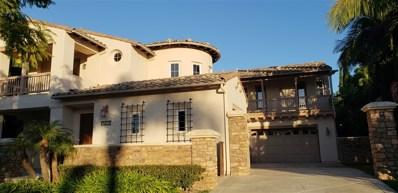 14559 Arroyo Hondo, San Diego, CA 92127 - MLS#: 190003249