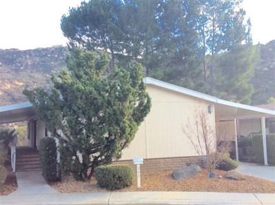 8975 Lawrence Welk Drive UNIT 342, Escondido, CA 92026 - MLS#: 190003290