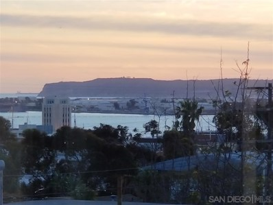 2124 Front St UNIT 1, San Diego, CA 92101 - #: 190003326