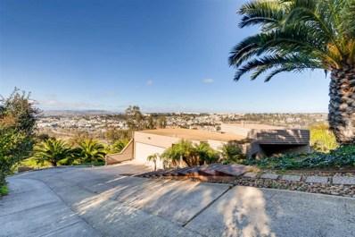 2470 Pine Street, San Diego, CA 92103 - #: 190003329