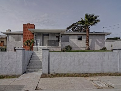 6442 Edmonds St, San Diego, CA 92114 - #: 190003339