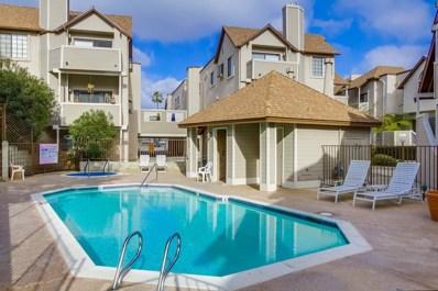 9310 Towne Centre Dr UNIT 71, San Diego, CA 92121 - MLS#: 190003342