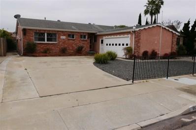 8939 Haveteur Way, San Diego, CA 92123 - MLS#: 190003381