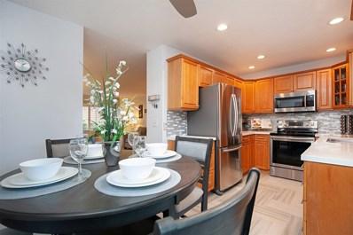 4540 Maple Avenue UNIT 144, La Mesa, CA 91941 - MLS#: 190003391