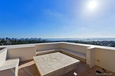 3535 1st Avenue UNIT 5D, San Diego, CA 92103 - #: 190003441