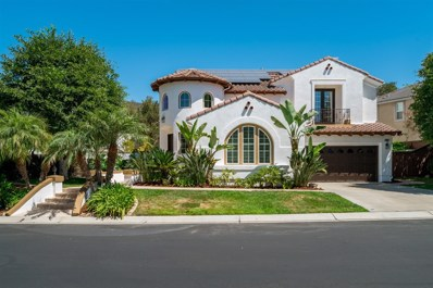 1476 Glencrest Dr., San Marcos, CA 92078 - MLS#: 190003482