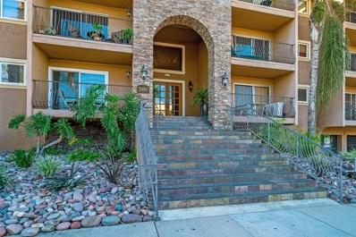 3980 8Th Ave UNIT 312, San Diego, CA 92103 - #: 190003485