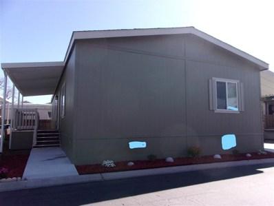 2550 E Valley Pkwy UNIT 18, Escondido, CA 92027 - MLS#: 190003503