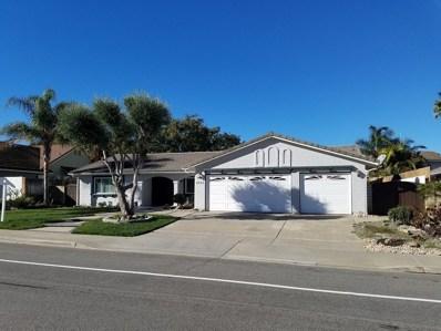 1022 Via Vera Cruz, San Marcos, CA 92078 - MLS#: 190003522