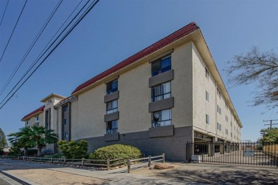 3535 Monroe Ave UNIT 46, Normal Heights, CA 92116 - MLS#: 190003553