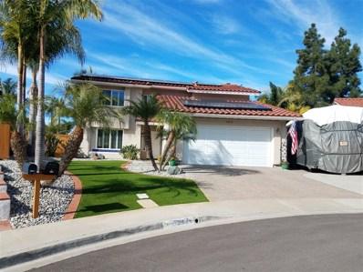 13470 Sparren Ct, San Diego, CA 92129 - MLS#: 190003597