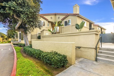 7425 Charmant UNIT 2910, San Diego, CA 92122 - #: 190003620