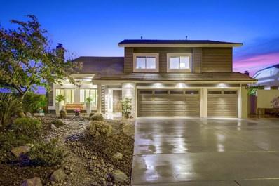 13165 Oakline Ct, Poway, CA 92064 - #: 190003621
