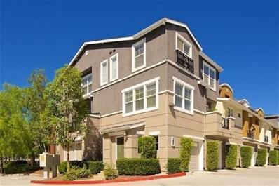 8728 Esplanade Park Ln, San Diego, CA 92123 - MLS#: 190003638