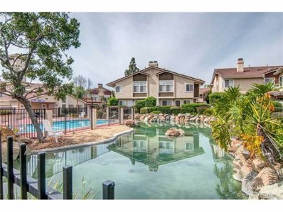 10210 Palm Glen Dr UNIT 76, Santee, CA 92071 - MLS#: 190003643