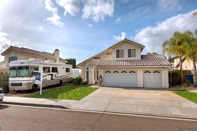 13764 Wyeth Road, El Cajon, CA 92021 - MLS#: 190003716