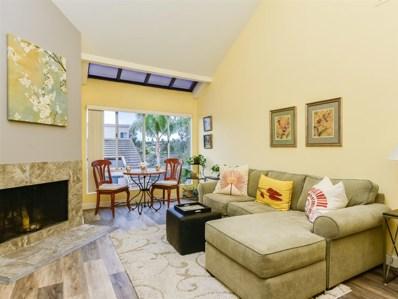 6110 Calle Mariselda UNIT 303, San Diego, CA 92124 - #: 190003738