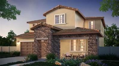 1324 Wyckoff Street, Chula Vista, CA 91913 - MLS#: 190003820