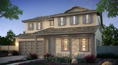 1304 Wyckoff Street, Chula Vista, CA 91913 - MLS#: 190003840