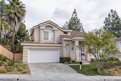 14045 Chestnut Hill Lane, San Diego, CA 92128 - #: 190003853