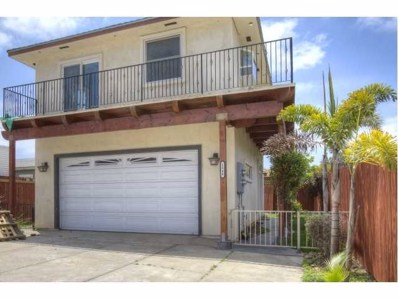 1088 Hayes Ave, San Diego, CA 92103 - #: 190003894