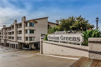 6717 Friars Rd UNIT 50, San Diego, CA 92108 - #: 190003907