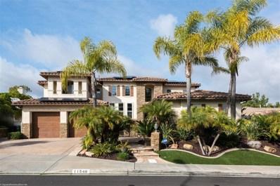 11546 Normanton Way, San Diego, CA 92131 - MLS#: 190003920
