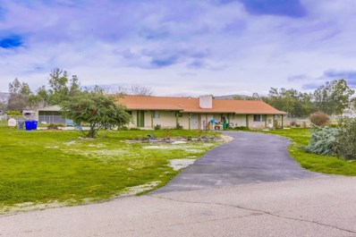 1506 Barnett Rd, Ramona, CA 92065 - MLS#: 190003968