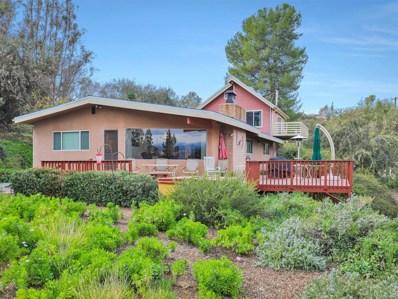 210 Kens Rd, El Cajon, CA 92021 - MLS#: 190004141