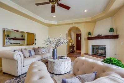 6112 El Tordo, Rancho Santa Fe, CA 92067 - MLS#: 190004149