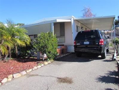 13792 Highway 8 Business UNIT 2, El Cajon, CA 92021 - MLS#: 190004233