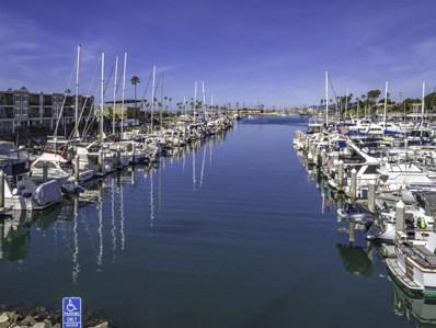 1202 N Pacific St UNIT 402B, Oceanside, CA 92054 - MLS#: 190004319