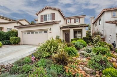 2440 Eagle Valley Dr, Chula Vista, CA 91914 - MLS#: 190004341