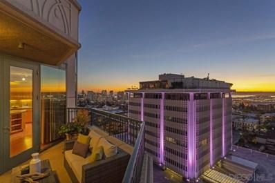 2500 6th Avenue UNIT PENTHOU>, San Diego, CA 92103 - #: 190004368