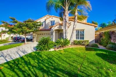 5096 Mendip St, Oceanside, CA 92057 - MLS#: 190004400