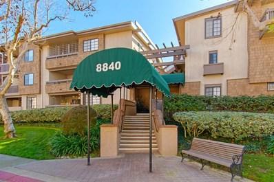 8840 Villa La Jolla Dr. UNIT 305, La Jolla, CA 92037 - MLS#: 190004406