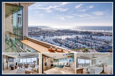 1200 Harbor Dr N UNIT 10C, Oceanside, CA 92054 - MLS#: 190004463