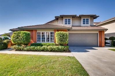 18610 Locksley St, San Diego, CA 92128 - MLS#: 190004862